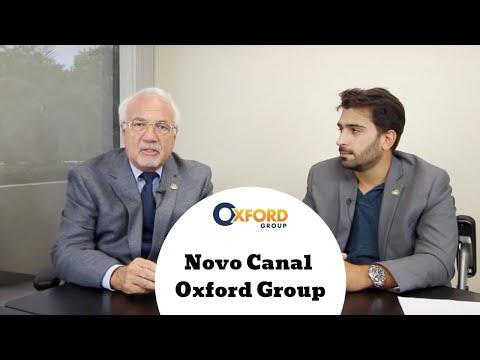 Novo Canal Oxford Group