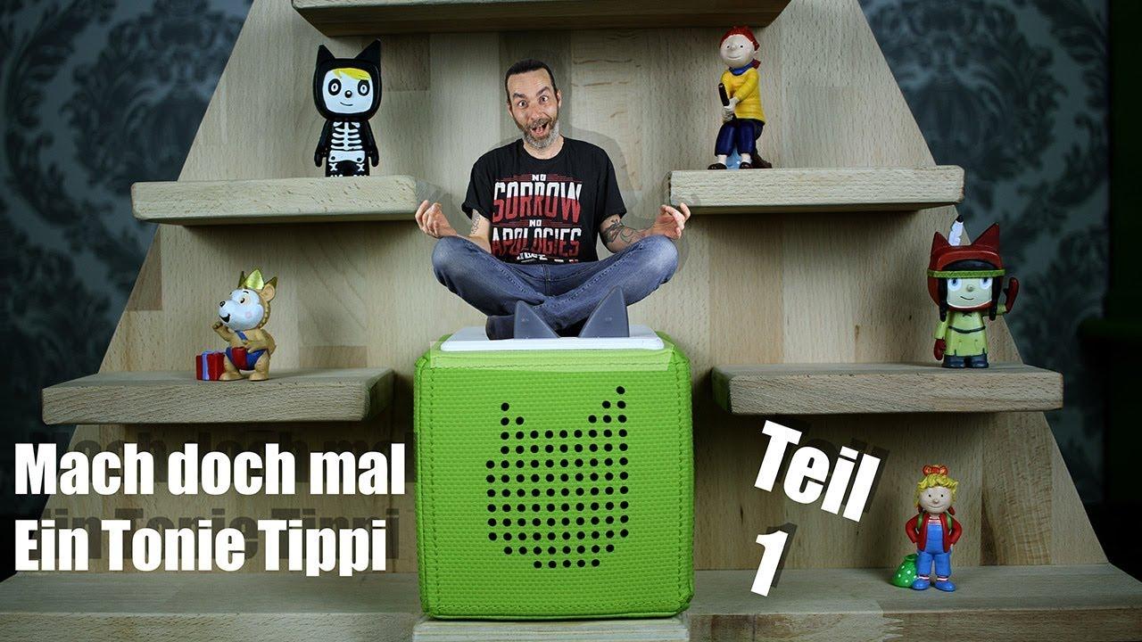 Mach Doch Mal Ein Tonie Haus Teil 1 Youtube