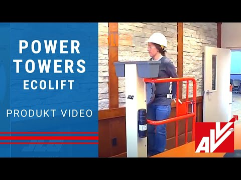 Power Towers Ecolift