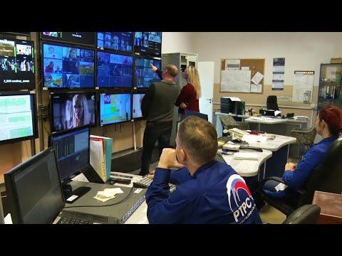 В России началась финальная волна перехода на цифровое телевидение.