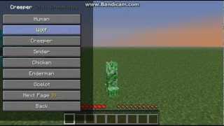 Mod Showcase The ShapeShifter Mod