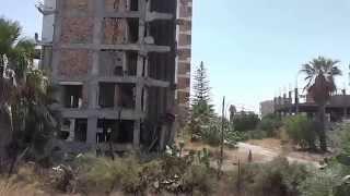 Abandoned City of Varosha, Cyprus