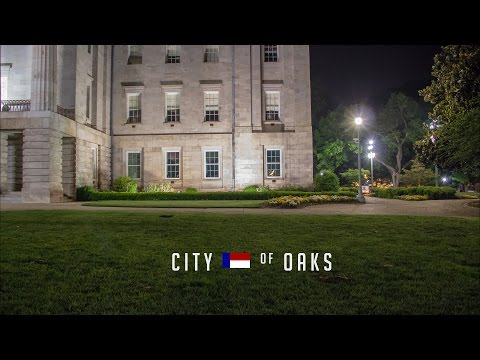 City of Oaks - House of Cards Mock Intro