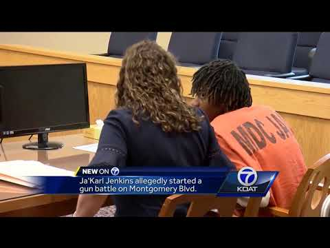District Attorney asks state for millions to stop Albuquerque crime
