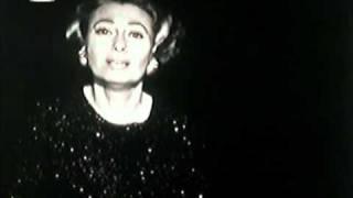 Maria Teresa de Noronha - Saudade das Saudades - (A.Bragança-J.A.Sabrosa) - G. Raul Nery