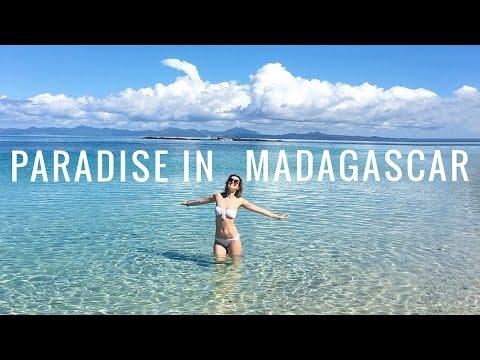 PARADISE IN MADAGASCAR