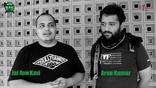 Furtados Artists - About Drumming Community at Mumbai Drum Day 2018