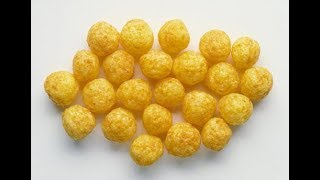 Dg75-ii Cheese Ball Corn Sticks Puff Snacks Extruder Machine -- Jinan Dg Machinery Co., Ltd