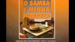 O samba é minha nobreza - disco 2 - faixa 9