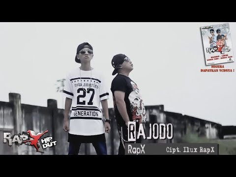 Rapx - Ra Jodo [OFFICIAL]