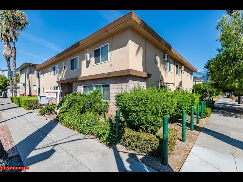 93 E  William Street   #07, San Jose, CA 95112