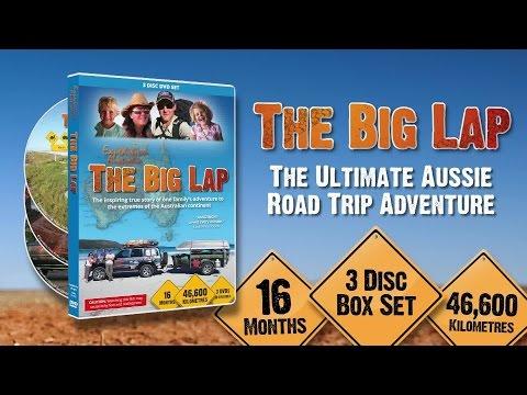 'The Big Lap' Film Series Trailer