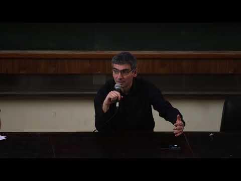 Conférence «Loi ORE, Parcoursup et alternatives» avec le sénateur Pierre Ouzoulias