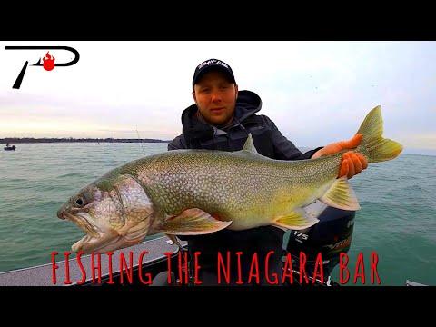 Fishing The Niagara Bar