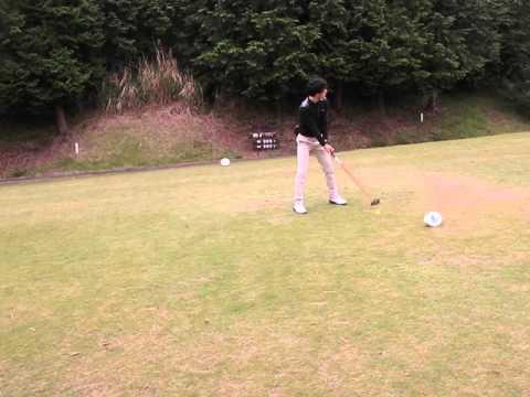 """Inatori Golf Club""  (Japan/Shizuoka Prefecture)"