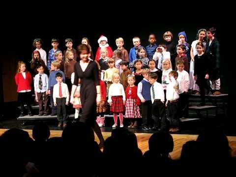 Crossroads Academy Holiday Concert 2008