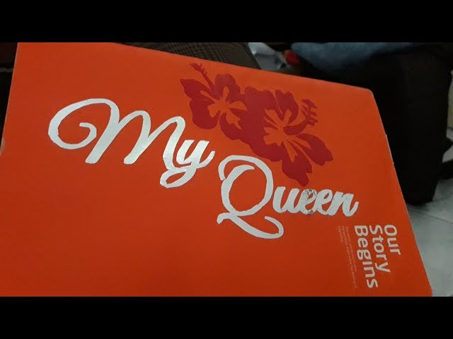 Membuat Cuting Stiker Tulisan Manual   My Queen
