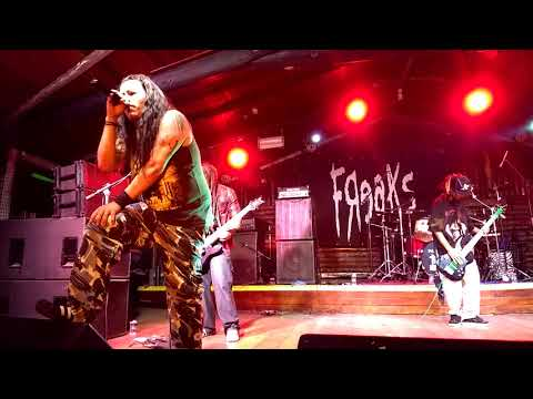 Freaks - Everything I´ve Known (KoRn Tribute Brazil)