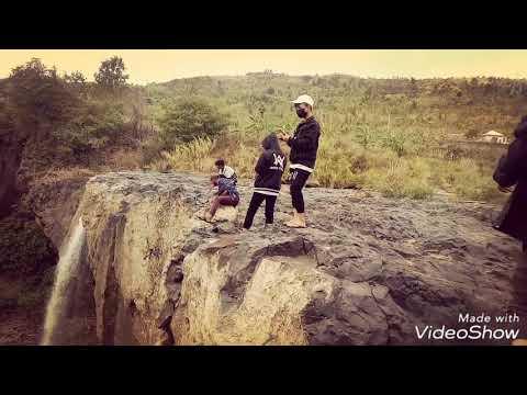 """Thác nước ở ayun.. đẹp lắm của """"CN""""  hùm nay (Xri Vlogs)"""