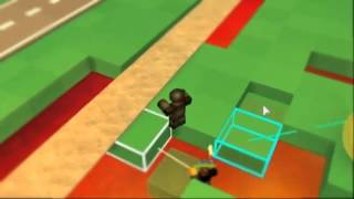 ROBLOX - The Ninjas of Spleef Featurette [Spleef (Roblox) Guild/Team]