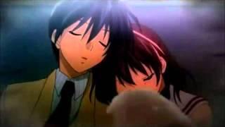 Chris Brown - Don't Wake Me Up AMV