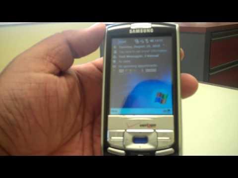Bidallies: How to: Power on Samsung i730