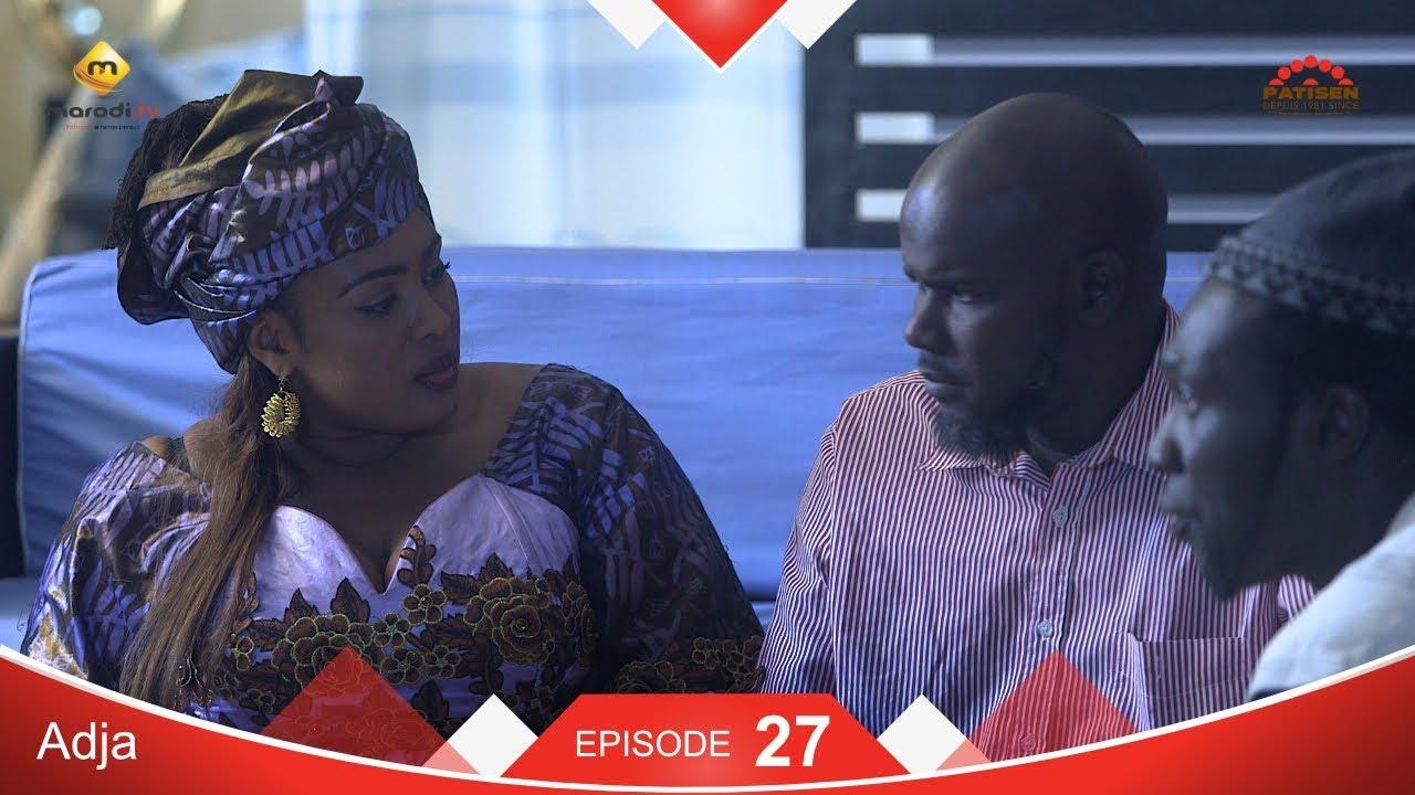 Série ADJA - Episode 27