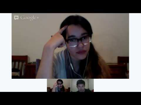 Reviews en Google Hangout: Unorthodox Jukebox