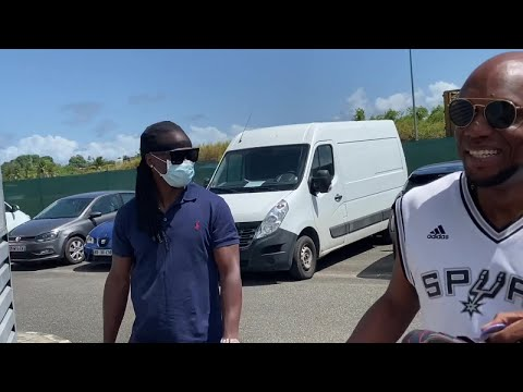 Youtube: Making of Tournage clip BIG UP – Were-vana Ft. Admiral T & Misié Sadik