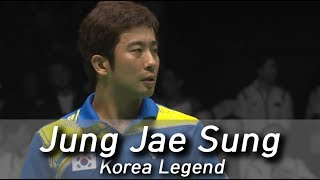 Eternal Hero of Korea - Jung Jae Sung thumbnail