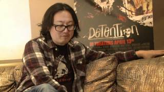 Joseph Kahn Interview