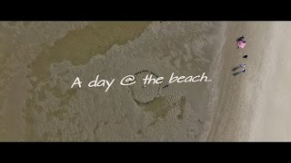 gopro a day the beach 2015
