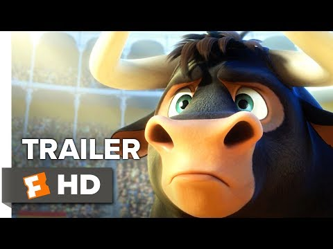 Ferdinand Trailer #2 (2017) | Movieclips Trailers streaming vf
