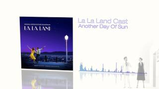 La La Land Cast - Another Day Of Sun