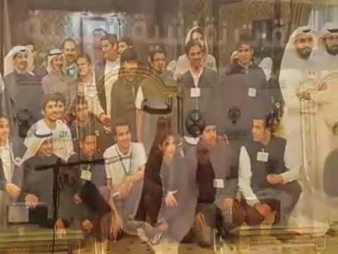 محافظ الفروانية الشيخ فيصل الحمود المالك الصباح يحفز الشباب على التحصيل العلمي