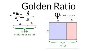 What is the Golden ratio? Made Easy- Easy Science