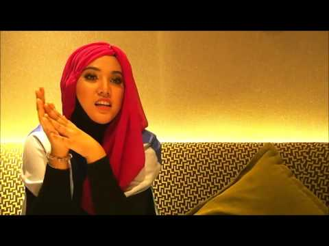 The Fifth Parlour Exclusive Interview with Shila Amzah