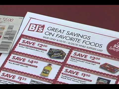 Shopping Tips To Save Even More Money At BJ's Wholesale Club