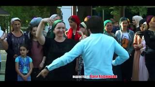 Супер чеченская свадьба 2016 ловзар 3
