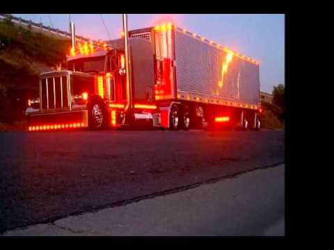 Semi Trucks Youtube
