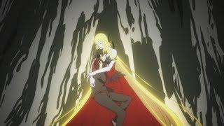 Owarimonogatari Season 2 - Shinobu y Koyomi Araragi - Sub Español HD