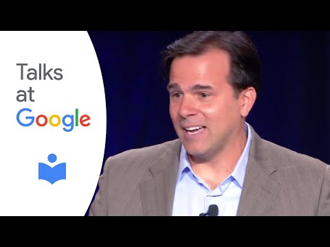 "Angelo Volandes: ""The Conversation"" | Talks at Google"