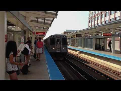 O'Hare Layover Excursion: a 6-Hour Tour of Chicago