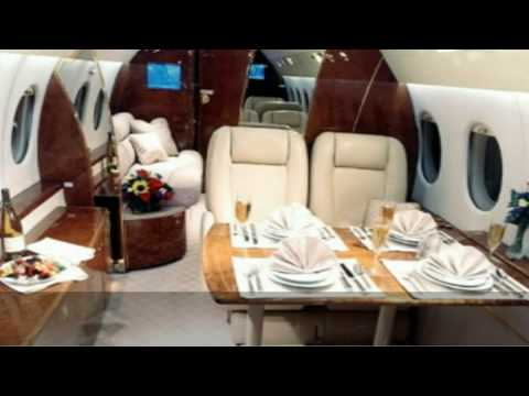 NovaJet - Private Jet Charter