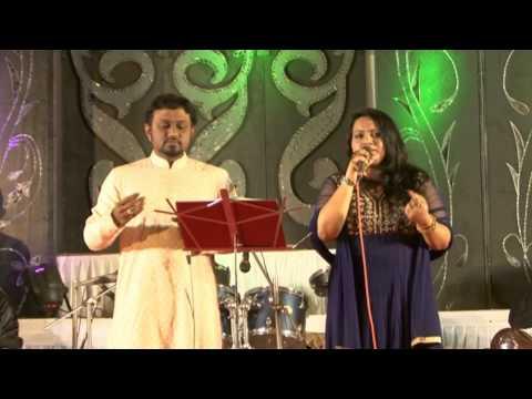 Laagi chhute na - By Priyanka Mitra and Sameer V