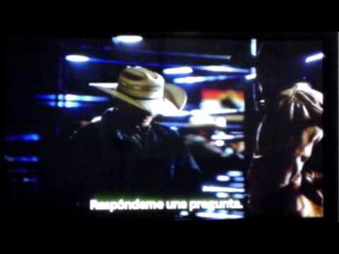 Cowboy up zapata 2da parte
