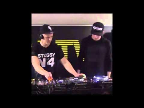 The Prototypes - Odyssey Mix @ Kiss FM - 26.01.2016 [FULL SET]