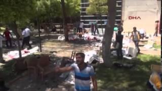 Au moins 27 morts dans un attentat en Turquie