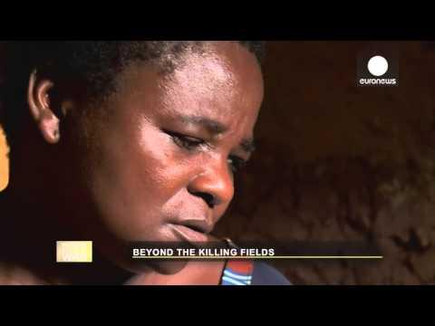 Bir Savaş Silahı : Tecavüz