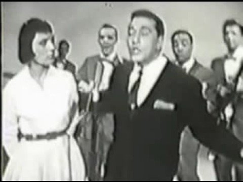 Louis Prima & Keely Smith - Don't Worry Bout Me
